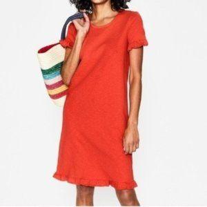 Boden Emily Jersey Dress